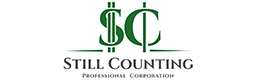 Still Counting Professional Corporation Logo